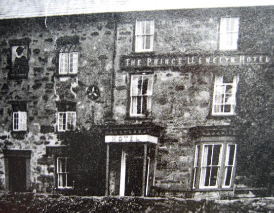 Photo of Prince Llewely Hotel, Beddgelert